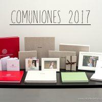 Productos para Fotografia de Primera Comunión – 2017