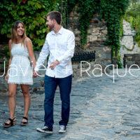 REPORTAJE DE PREBODA EN PATONES – JAVIER Y RAQUEL