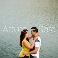 PREBODA EN NAVALUENGA – ARTURO + SARA
