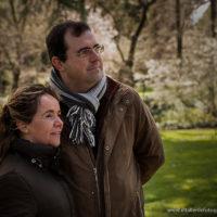 PREBODA EN EL PARQUE DE EL CAPRICHO – ALFREDO + ISABEL