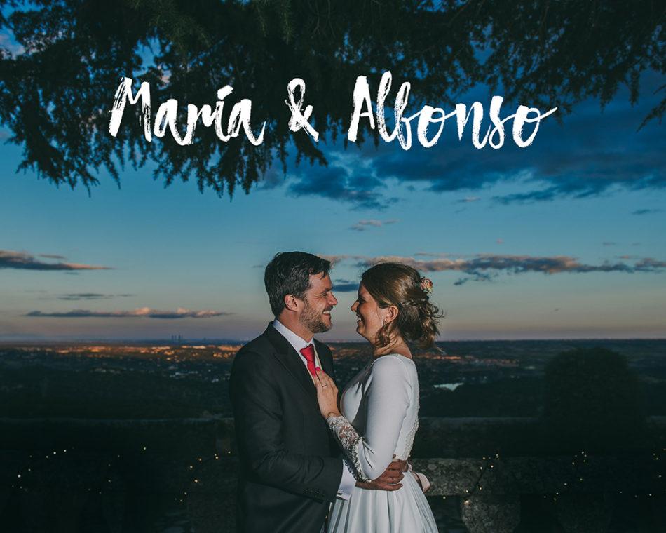 Boda en Finca Najayara de Alfonso y Maria