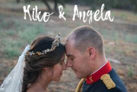 Boda en Almaden de Kiko y Angela - El Taller de Fotografia-000 Portada