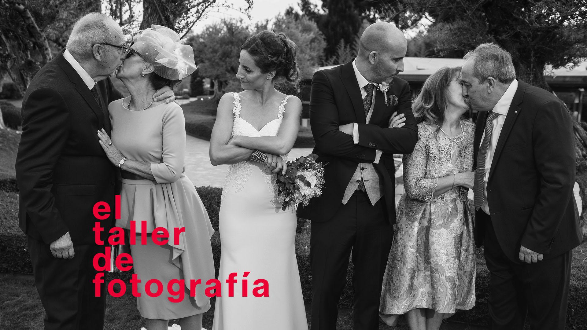 El Taller de Fotografia en la Finca La Montana de Aranjuez - Madrid - Fotos divertidas