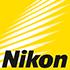 Logotipo de Nikon - Equipos fotograficos